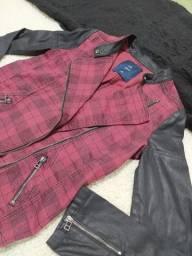 Aquela jaqueta que deixa super estilosa