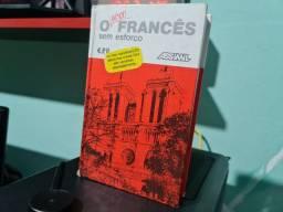 Assimil - O Novo Francês Sem Esforço (COM CDS)