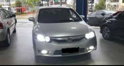 Vendo Honda Civic Lxs 1.8 16v