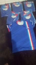 Título do anúncio: Camisas Primeira Linha Times Cearenses