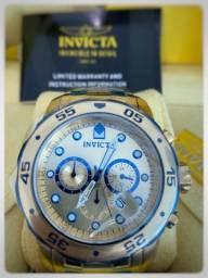 Relógio Invicta Pro Diver Scuba Original