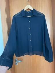 Peças de roupas tamanho 44