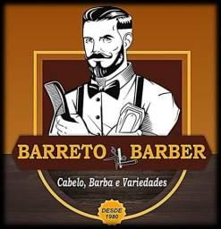 Seleção de barbeiros