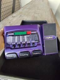 Pedaleira VX 400 DIGITECH
