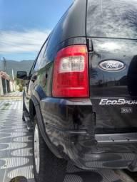 Ford Ecosport XLT