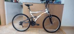 Bicicleta Caloi XRT 21V