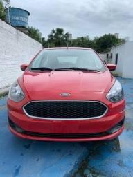 Ford ka 2021 Completo Zero km impecável