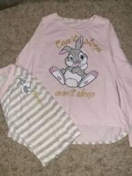 Pijama Disney Desenho
