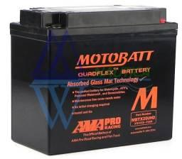Bateria Motobatt MBTX20UHD