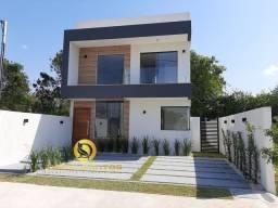 Baixamos o valor! 399 por 375 mil casa duplex / condomínio 3 quartos.