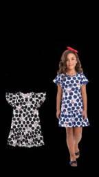 Vestido Vestido  Vestido Vestido Hello Kitty