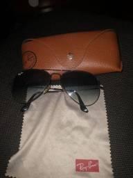 Óculos Ray Ban Original (novinho)
