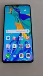 "Huawei P30 6.1"" Impecável"