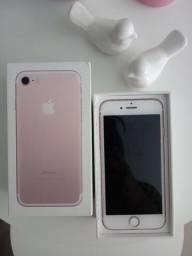 IPhone Rose Gold - 32 GB