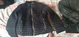 Vendo roupas de frio
