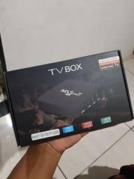Tvbox 128gb