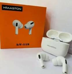 Fone De Ouvido Bluetooth H'maston Ly-115 (entrega grátis)