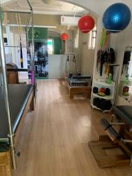 Vende-se 2 Studios de pilates completos