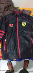 Jaqueta Ferrari