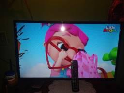 Panasonic tv pegar internt