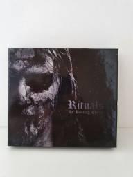 Rotting Christ - Rituals Box Raro