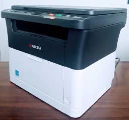 Multifuncional Laser Mono Fs-1020mfp Kyocera