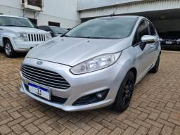 New Fiesta 2014 1.6 Automatico, TOP.
