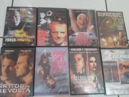 39 DVDS DIVERSOS ORIGINAIS