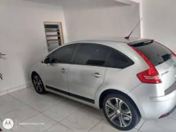 Carro C4 GLX ,1.6 compreto flex ano 2011