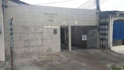 Conjunto de casas tipo condomínio fechado todo murado e Seguro