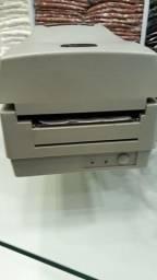 Impressora térmica para etiquetas