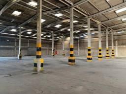Vendo Galpões com 8mil m2  Área com 17mil m2 de área de pátio em Caruaru