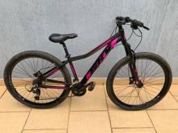Bicicleta aro 29 Tamanho 15,5
