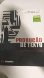 Produção de Textos / Práticas de Linguagem (Edição do Professor)