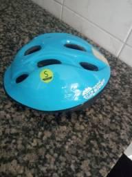 Capacete de Ciclismo - Criança
