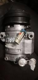 Compressor do ar GM cobalt 1.4 ou 1.8 até 2016