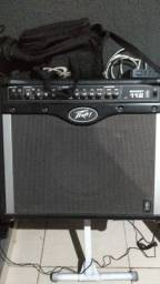 Amplificador peavy bandit 112 zero