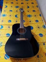 Violão Memphis Folk