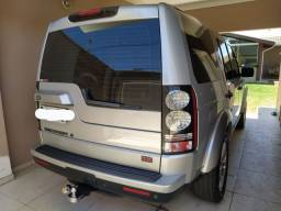 Discovery 4 S TD6 2.7 Diesel Impecável