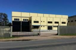 Barracão Comercial/Industrial Área 2.800 M²