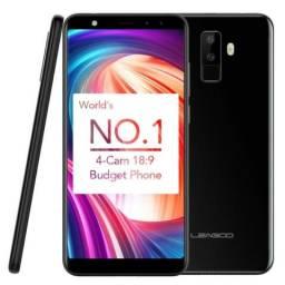 Smartphone Leagoo M9 Super Tela 18:9 Embalado