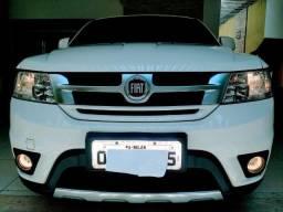Fiat Freemont Precision 2.4 - 2014