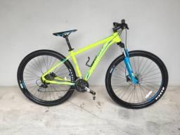 Bicicleta Merida - Big Nine 100 - 2017