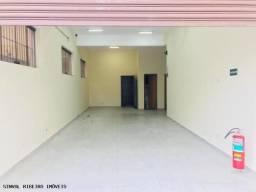 Salão térreo no portal dos ipes 2 Polvilho Cajamar SP