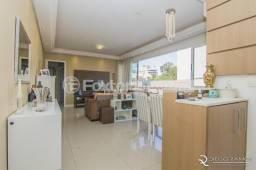 Apartamento à venda com 3 dormitórios em Menino deus, Porto alegre cod:162196