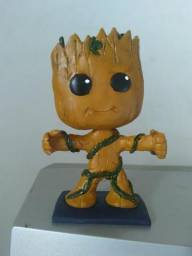 Funko pop Beby groot biscuit