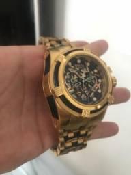 90a486df77f Relógio invicta