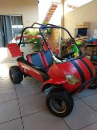 Vendo mini Buggy - 2010