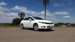 Honda Civic LXR 2.0 Automático - 64500 km - Novo - 2014