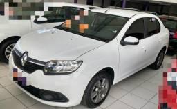 Renault Logan AUTHENTIQUE FLEX 1.0 - 2018
